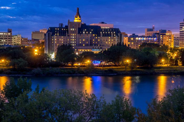 Saskatoon Inn Room Rates